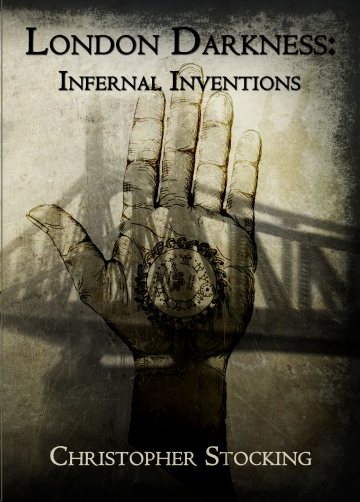London Darkness: Infernal Inventions Cover